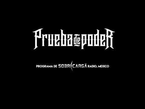 Prueba de Poder en Sobrecarga radio (Mexico)