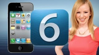 How to Install iOS 6 on Your iPhone Now!