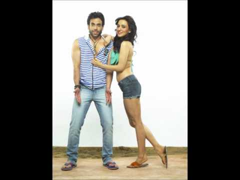 Sexy Photo-shoot Of Neha Sharma & Tusshar Kapoor video