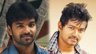 Thuppakki - Jai not in Vijay's Thuppaki Movie