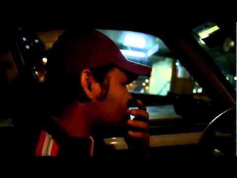 Таксист поет как Майкл Джексон!! Обалдеть !.flv