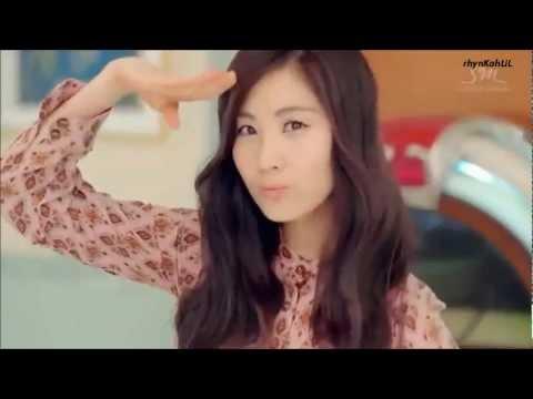 Snsd 소녀시대 - Dancing Queen Mv  [english Subs + Romanization + Hangul Lyrics] video