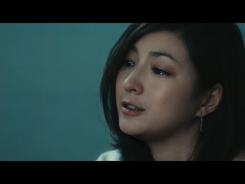 JUJU 『広末涼子×JUJU「ラストシーン」CM NHKドラマ10「聖女」主題歌』