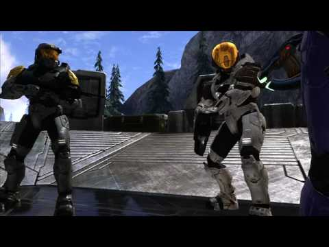 Red Vs. Blue Revelation: Episode 2 video