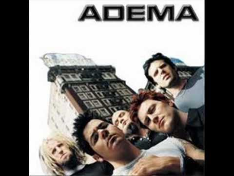 Adema - Refusing Consciousness