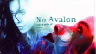 Watch Alanis Morissette No Avalon video