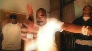 Watch Tupac Shakur MOB video