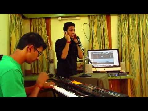 Tu Hi Re Unplugged Cover By Tanay And Shubham video