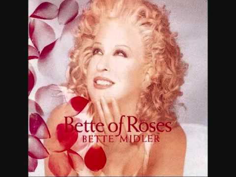 Bette Midler - The Last Time