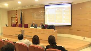 Debat: Internet als propers anys: de la internet oberta a la internet tancada. A.Piscitelli