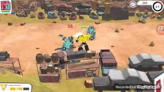 Видео игра трансформеры роботы под прикрытием