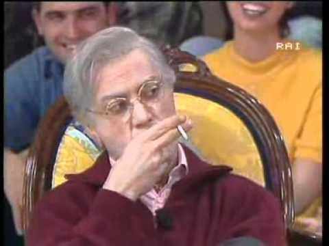 Corrado Guzzanti – Funari – Sulla tazza, sindaco di Milano (tutto) (Pippo Chennedy Show).wmv