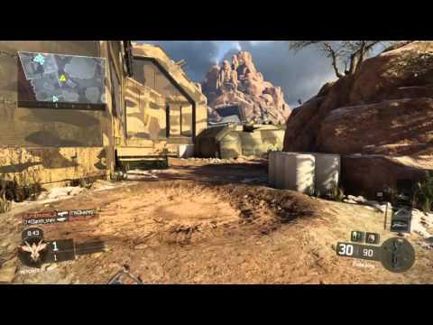 Black Ops 3 lag I shoot 3 times only 1 bullet shows up beelzebub9