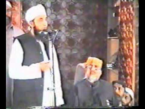 ITTEHAD-E-UMMAT (Dr Tahir-ul-Qadri & Maolana Tariq Jameel)