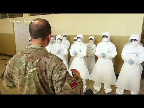 Ebola : la lutte doit continuer pour éradiquer le virus