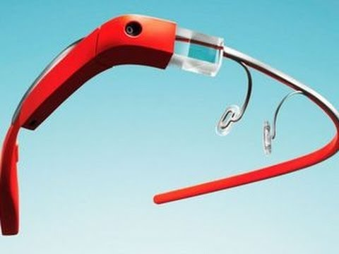 CNET Top 5 - Best uses for Google Glass