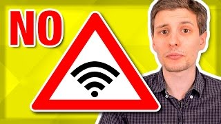 NEVER Use Public Wi-Fi Again! (Unless You Watch This)