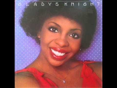 Gladys Knight- You Don't Have To Say I Love You- 1979 Discos/ Soul