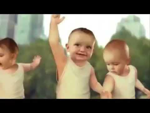 مهرجان العب يلا   على رقص الاطفال - اوكا و اورتيجا - مكسر مصر 2018 thumbnail