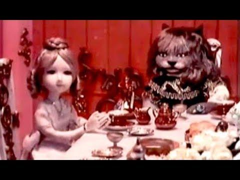 La bella y la bestia (Cuento de marionetas)