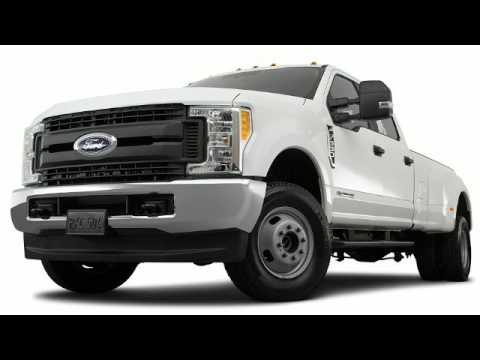 2017 Ford F-350 Video