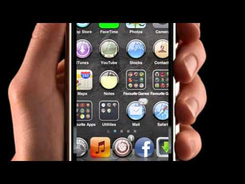 Top 5 WinterBoard Themes