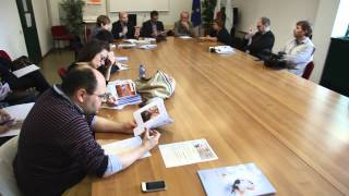 video ANCONA -- Festival della felicità, Marcolini: «Investimento per il territorio e progettualità concreta». Il festival della felicità si aprirà con un giorno d...