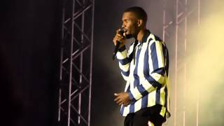 Frank Ocean Thinkin Bout You Live Br valla Sweden HD