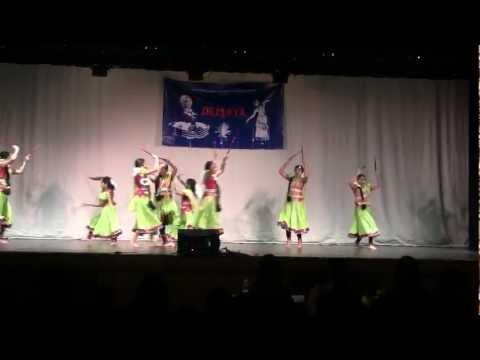 Nema Drishya 2012 - Winners - Kehta Hai Mera Yeh Dil video