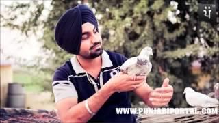 Raula Pai Gaya - Jugnu Modern Jugnu   Ravinder Grewal   Raula Pai Gaya Full Song   YouTube