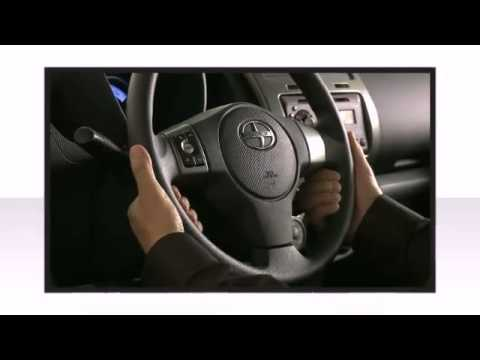 2013 Scion xD Video