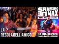 Видео 883 La regola dell'amico (video clip)