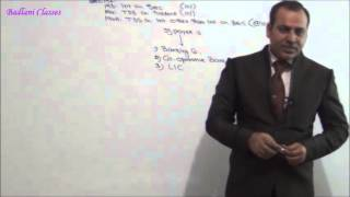 Income Tax - AY 14-15 - Tax Deducted at Source - Lecture 2