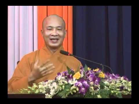 Thích Trí Huệ - Ánh Sáng Phật Pháp - Kỳ 28