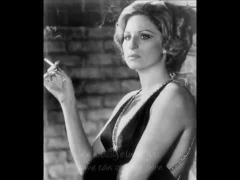 Come Rain or Come Shine - Barbra Streisand & John Mayer (Partners)