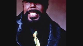 Watch Barry White Let The Music Play video
