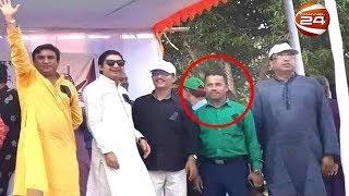 দুর্যোগের রাঘব বোয়াল (Durjoger Raghob Boal) । SearchLight (সার্চলাইট) । 18 January 2019