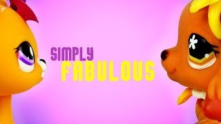 LPS: Simply Fabulous (Trailer)