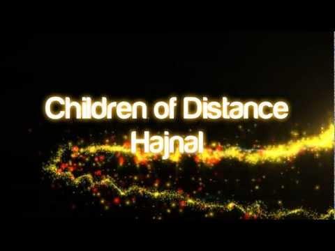 Children Of Distance - Hajnal