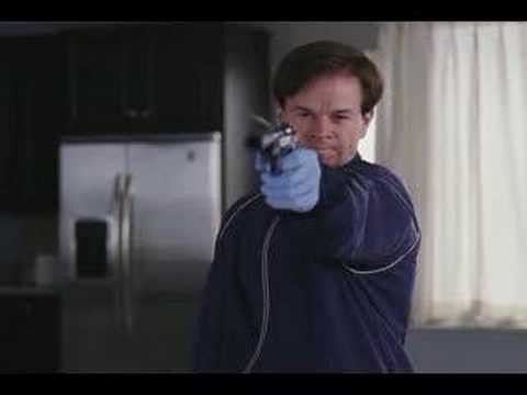 The Departed - Final Scene! Payback!