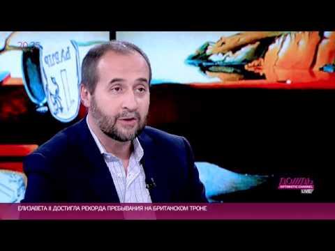 Андрей Мовчан:  Почему доллар лучше, даже если он падает.  Часть 2