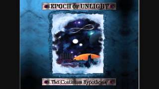 Watch Epoch Of Unlight The End Of All video
