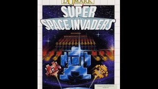 Super Space Invaders (1991) - Master System - Rétro Gaming [1080p Hd - Fr]