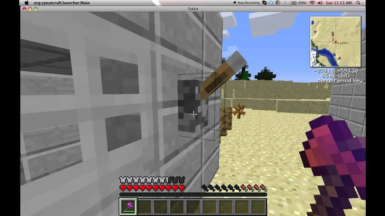 Minecrafts Top 10 Worst Houses