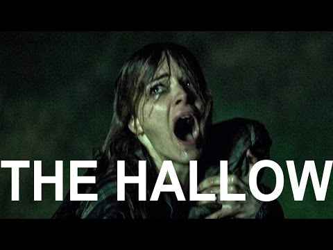 The Hallow -  An Interview With Corin Hardy