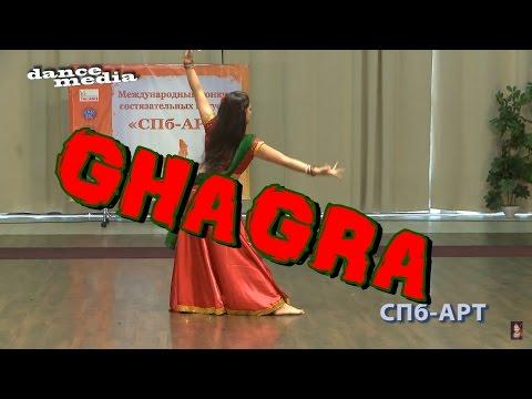 Anita - Ghagra Dance (Yeh Jawaani Hai Deewani)