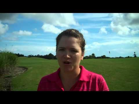 Daytona Beach Inv.-Pre-Tourn Interv: Julia Boland
