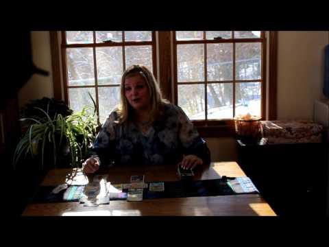 Aquarius January 2017 Mini Tarot Reading