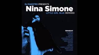 Nina Simone - Little Blue Girl (Maestro Remix)