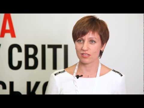 Татьяна Чабанец о конференции Marketing Revolution
